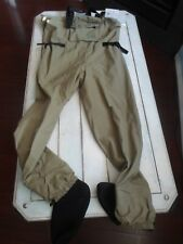 Hodgman Stocking-Foot Lady Waders SPORTSMAN WAREHOUSE Breathable Nylon Sz L NWTS