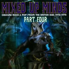 Particles - Mixed Up Minds, Pt. 4: Obscure Rock & Pop From the British Is...