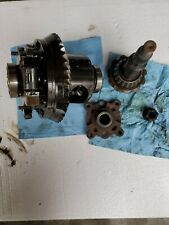 2005-2010 Jeep Grand Cherokee/Commander rear differential carrier 3.73 (Elsd)