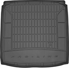 Kofferraumwanne Kofferraummatte passend für Skoda Fabia I 1 Kombi 2000-2007
