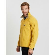 Patagonia Lightweight Better Sweater Marsupial Fleece Pullover Size XL