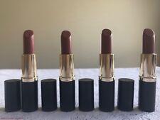 4 x Estee Lauder Pure Color Sculpting Lipstick in Shade 130 Intense Nude New