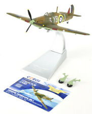 Corgi Hawker Hurricane Mk.I - Debden 1940 1:72 Die-Cast Airplane AA27606