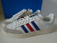 Adidas Originals Americana Low Trainers Size UK 11 White EF2508