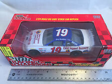 1997 Racing Champions Gary Bradberry #19 Child Support Recovery Ford NASCAR 1:24
