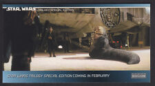Topps Star Wars - Trilogy Special Edition - Promo P2