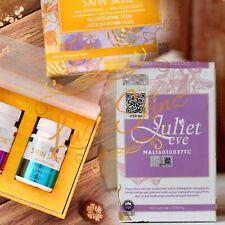 SET OF Satin Skinz Gluta Tabs + Juliet Eve Pure Herbal COMBO