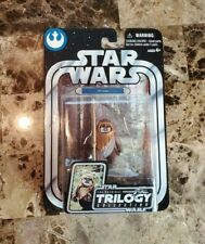 Wicket Ewok 2004 #17 STAR WARS Original Trilogy Collection OTC MOC