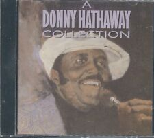 Donny Hathaway - A Donny Hathaway Collection CD Brand New not sealed