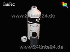 100ml encre InkTec pour CISS Dye Black photo Canon