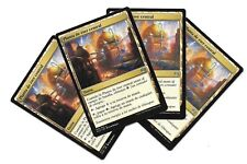 4 PLANTA DE ETER CENTRAL Kaladesh Aether Hub NM Español MTG x4