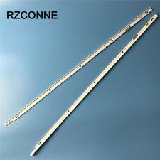 2pcs LED strip 2012SVS50 2D 7032LED MCPCB-R/L for Samsung UA50ES5500 LE500BGA B1