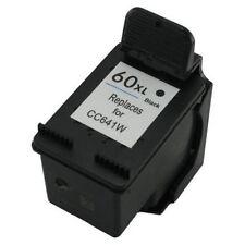 Refilled Ink Cartridge For HP60XL CC641WN Black for HP Deskjet F4480 F4450 F4500