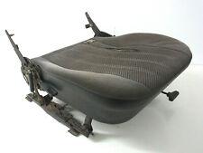 Beifahrersitz vorne rechts BMW E30 Normalsitz Sitzfläche Sitzgestell anthrazit