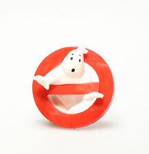 Figurine plastique Ghostbusters Logo