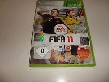 XBox 360  FIFA 11 (1)