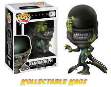 Alien Covenant Xenomorph Blood Splattered Pop Vinyl Figure 430 Funko