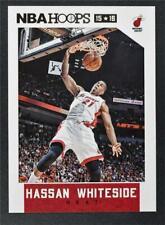 2015-16 Hoops #141 Hassan Whiteside - NM-MT