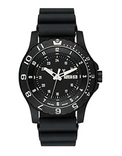 NEW Traser H3 Military P6600 Type 6 MIL-G Men's Watch   Rubber Strap 100325
