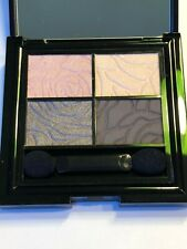 NEW LAURA GELLER EYE SHADOW QUAD PALETTE  ROSE, IVORY, ESPRESSO PLUM
