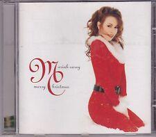 Mariah Carey-Merry Christmas Cd album