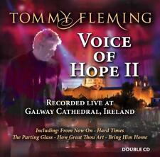 Tommy Fleming - Voice of Hope II 2cd 2018