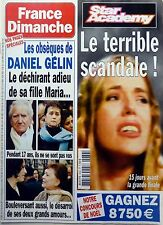 2002: Obsèques DANIEL GELIN_ELECTION MISS FRANCE_Christian CLAVIER_MARIE-MYRIAM