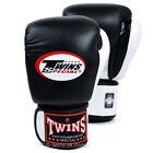 Twins guantes de Boxeo Muay Thai Kick Boxing adulto 10oz 12oz 14oz 480ml