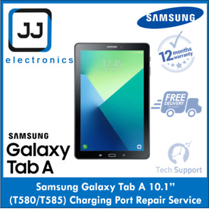 "Samsung Galaxy Tab A 10.1"" T580 / T585 Charging Port Repair Service"
