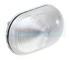 JOKON WHITE CLEAR FRONT MARKER LAMP LIGHT ELDDIS FIRESTORM MAJESTIC MOTORHOME