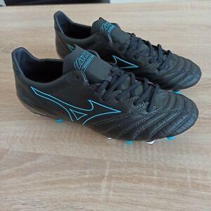 mizuno morelia neo II 2 KL US 9 UK 8 kangaroo leather soccer cleats football