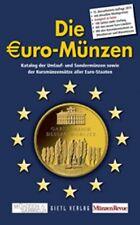 Die Euro-Münzen, 13. Auflage 2014