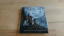 Epica - Requim for the Indifferent - Musik CD Album