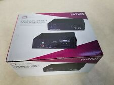 Vanco PulseAudio 2-Channel 50W, Class D Amplifier, PA2X25