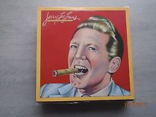 Jerry Lee Lewis-When Two Worlds Collide Vinyl album