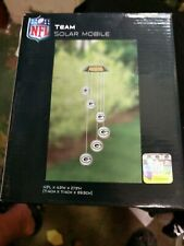 NFL GREEN BAY PACKERS TEAM Solar Mobile Licensed Product