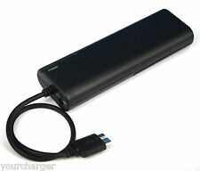 Battery Portable Emergency Backup Charger 4 Samsung Galaxy NotePRO Note PRO 12.2