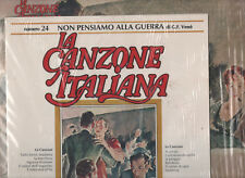 PIERO PAVESIO NINI SERENA BONINO LP Canzone italiana 24 NON PENSIAMO ALLA GUERRA