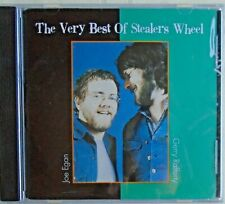 The Very Best Of STEALERS WHEEL - CD - BRAND NEW