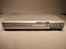 Philips Dvdr 3355 DVD Player/Recorder no remote