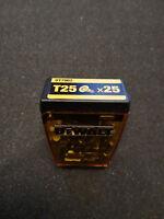 Bit-Vorratsbox 25St. T25 x 25mm DT7962 DeWALT TX25 Torx Bits
