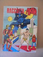 Raccolta AKIM n°4 1980 ed. Quadrifoglio Contiene nr. 35-36 [M12]