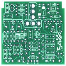 Big Muff Pi-Pro Fabriqué PCB pour À faire soi-même Pédale Stompbox construire