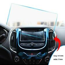 Car GPS Screen Protector  Tempered Glass Clear Premium  6.5-Inch (141×77mm)