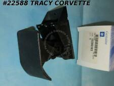 1984 1996 Corvette Gm 10286183 Hood Release Handle Under Dash Gm Original Fits 1995 Corvette
