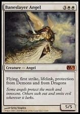 *MRM* JAPANESE Ange pourfendeur - Baneslayer angel MTG Magic 2010-2015