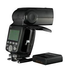 YONGNUO YN686EX-RT Li-ion Wireless 2.4G TTL HSS Flash Speedlite for Canon
