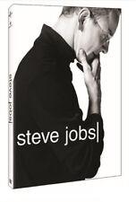 Steve Jobs [New DVD] Slipsleeve Packaging, Snap Case