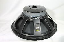 "LX-18040P LEX AUDIO 18"" Speaker, 1000W, CAN REPLACE  RCF 18P400 REPLACEMENT"