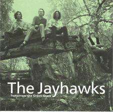THE JAYHAWKS Tomorrow The Green Grass  CD